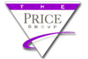 the price group logo